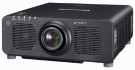 Panasonic PT-RZ120BE / PT-RZ120LBE / PT-RZ120WE / PT-RZ120LWE