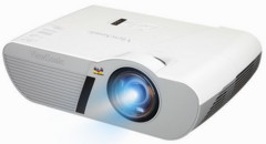 Проектор ViewSonic PJD5550Lws